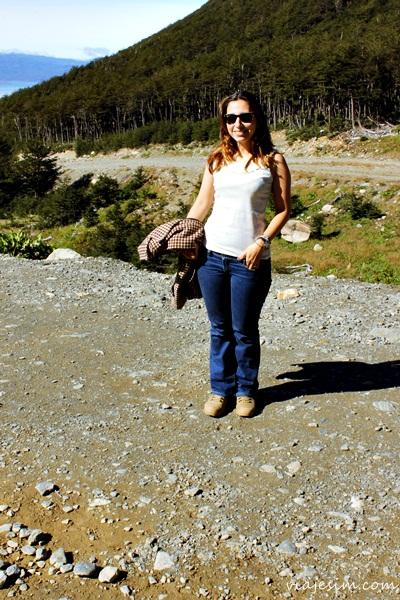 mala para ushuaia o que vestir o que usar nos passeios