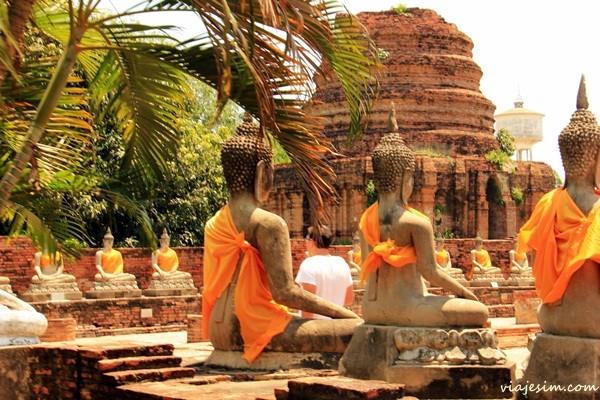 Tailândia confirma festivais e anuncia entrada gratuita em museus e parques até janeiro